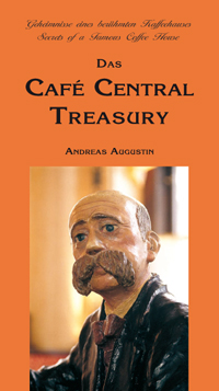 CAFE CENTRAL VIENNA BY ANDREAS AUGUSTIN