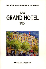 GRAND HOTEL WIEN BY ANDREAS AUGUSTIN