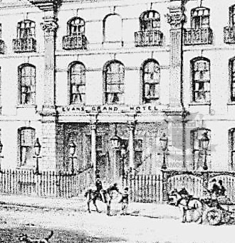 The First Grand Hotel