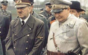 Hitler's Hotels