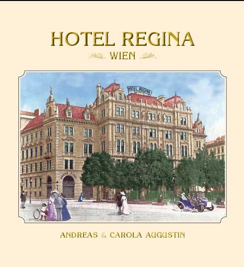 Hotel Regina – Wien, Österreich (Deutsch)