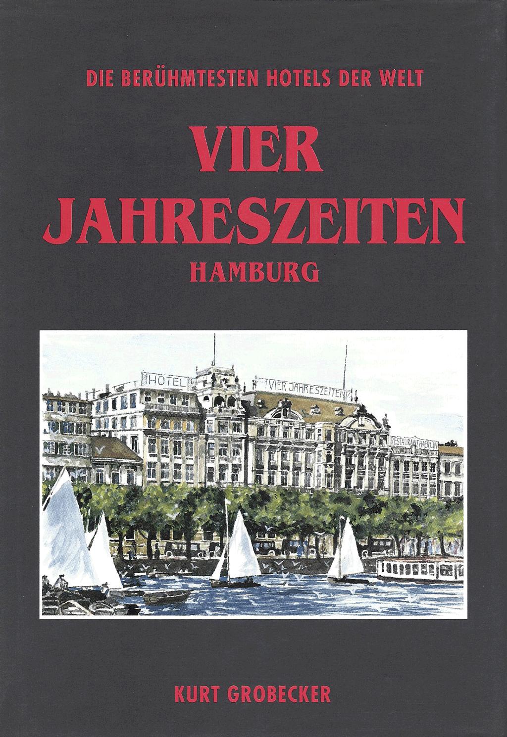 Vier Jahreszeiten – Hamburg, Deutschland (Deutsch)