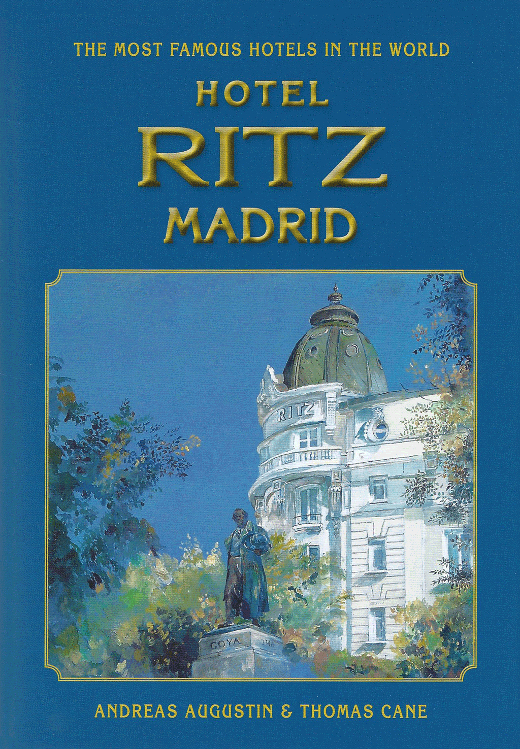 Ritz – Madrid, Spain (Spanish)