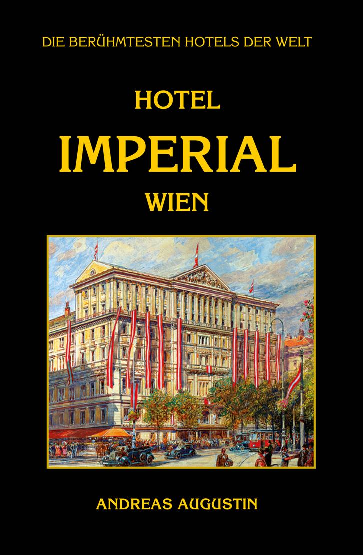 Imperial – Wien, Österreich (Deutsch)
