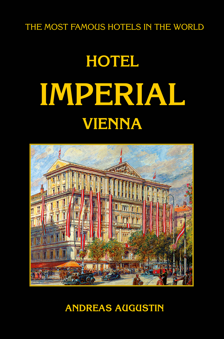 Imperial – Vienna, Austria (English)