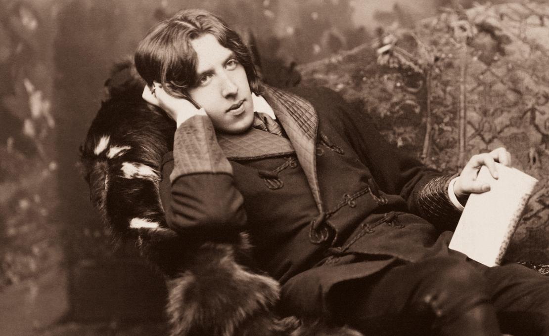 Oscar Wilde at Hotels