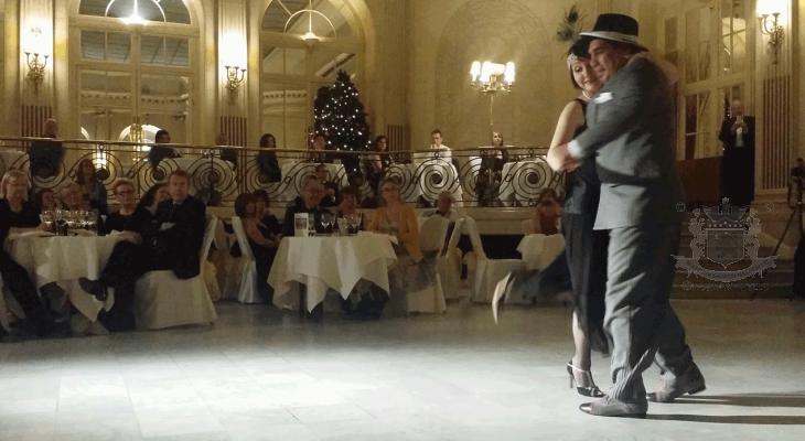 Mourby to Tango