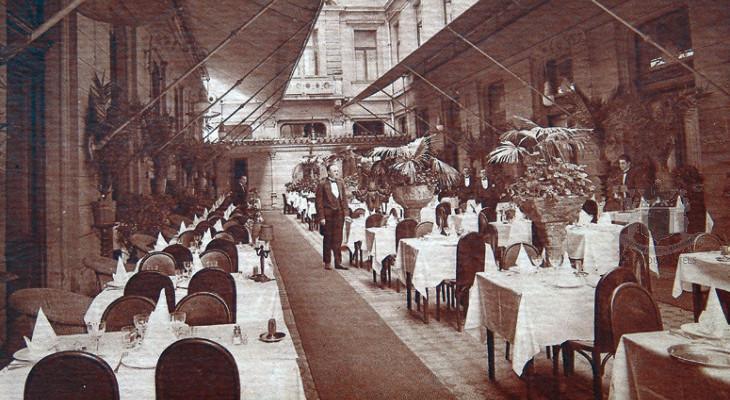 Feuilleton 342 — 1896: Destination Budapest