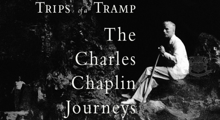 The Charles Chaplin Journeys