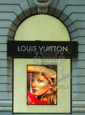 Vuitton, Louis
