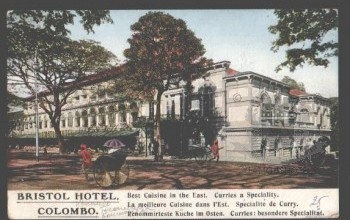 Hotels lost in History