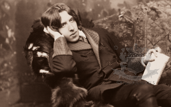 Writers at Hotels: Oscar Wilde