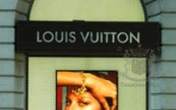 Vuitton, Louis