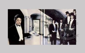 Hotels in Pop Music