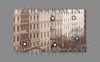 Zoooom–In Hotel History