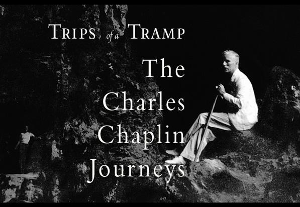The Charles Chaplin Journeys