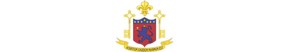 Hospitium Gaudium Maximum Est