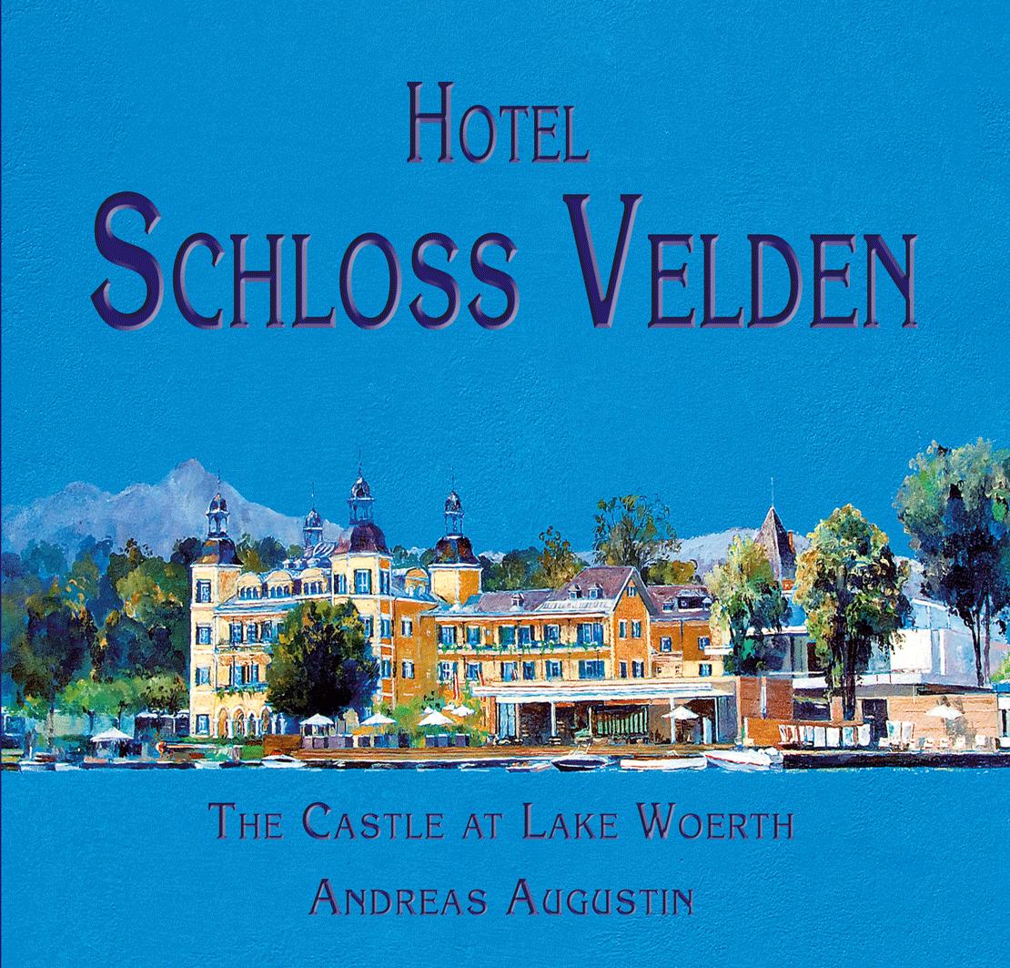 Schloss Velden Cover summer