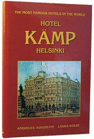 Hotel Kämp – Helsinki, Finland (Finish)