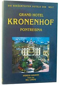 Grand Hotel Kronenhof – Pontresina Schweiz (Deutsch)