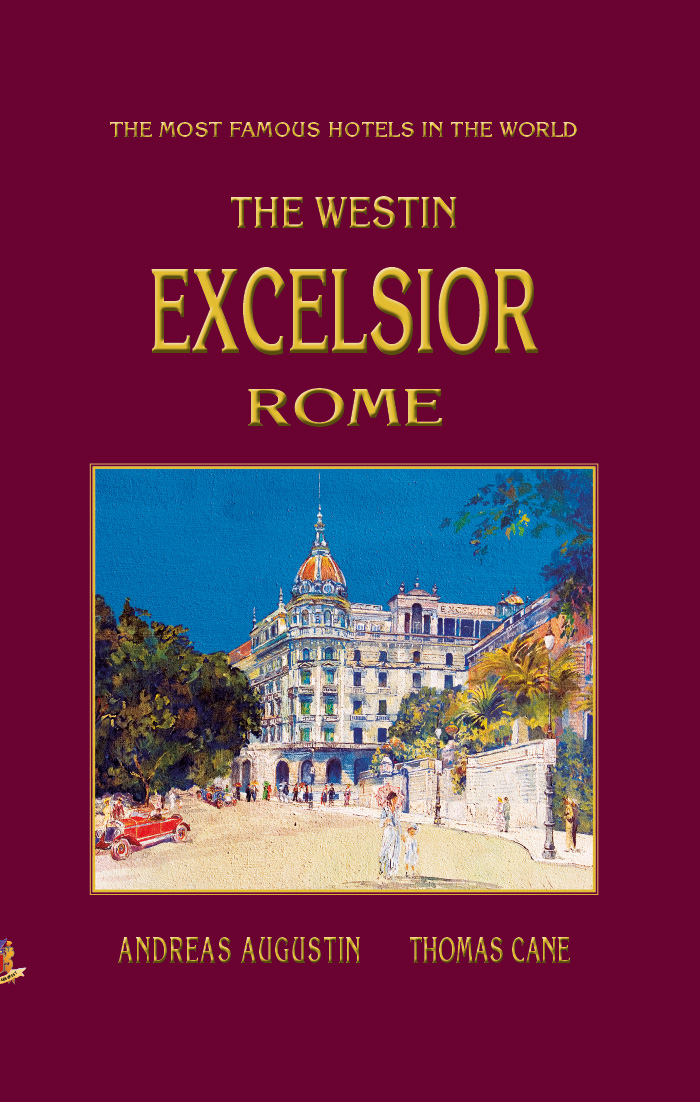 Excelsior – Rome, Italy (English)