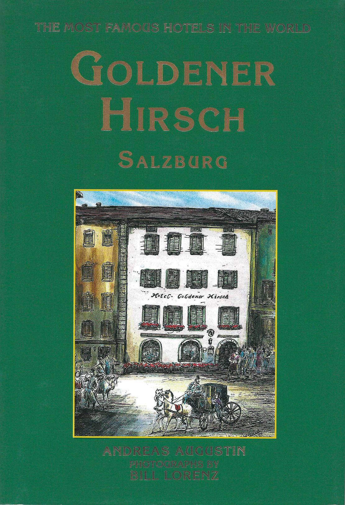 Goldener Hirsch – Salzburg, Austria (English)