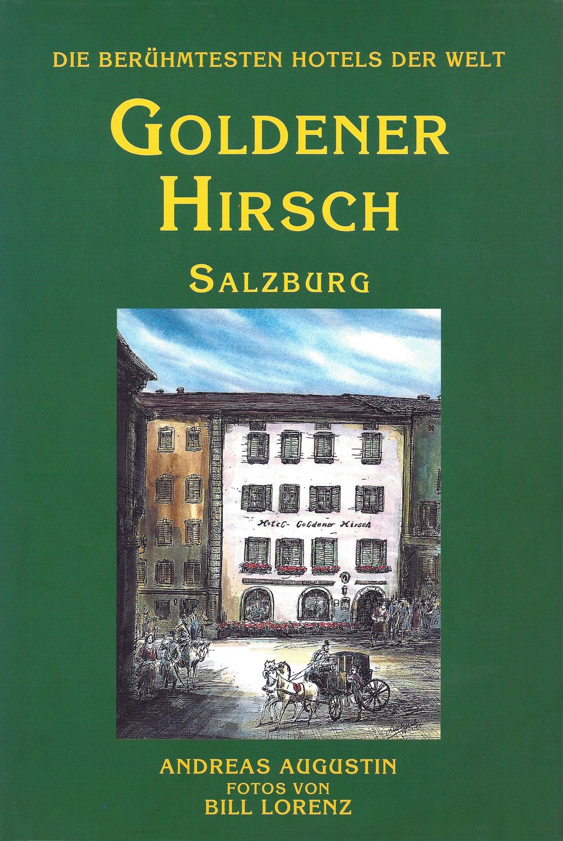 Goldener Hirsch – Salzburg, Österreich (Deutsch)