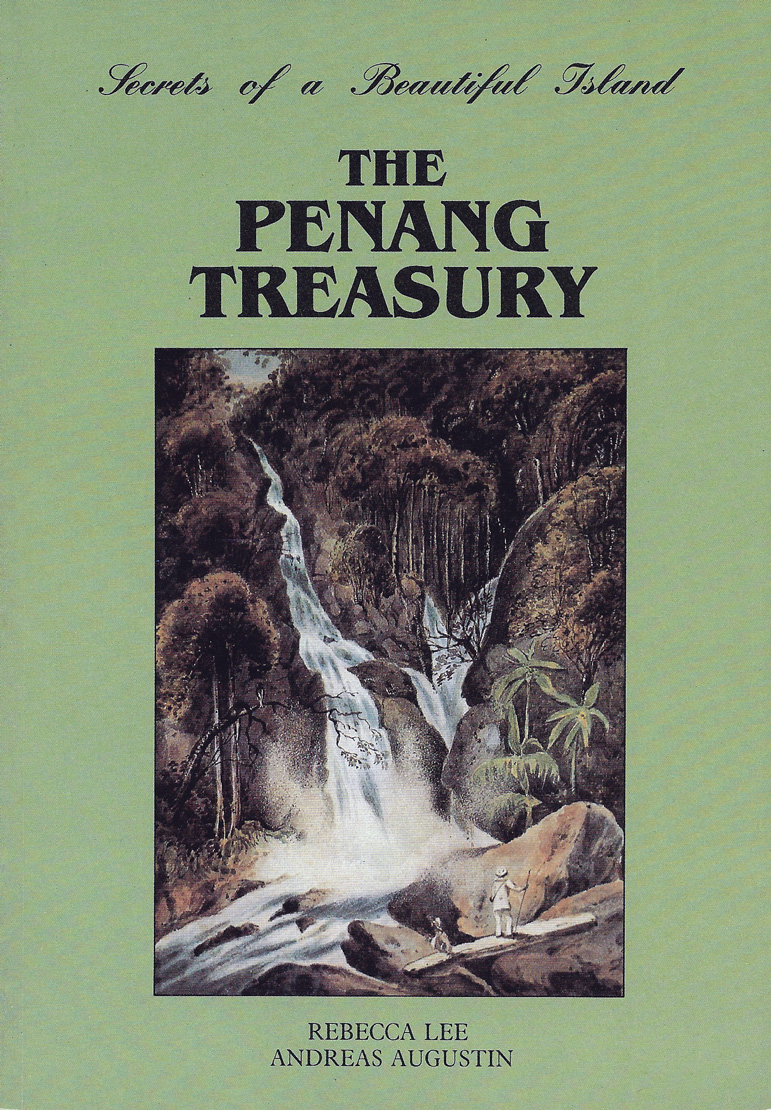 The Penang Treasury
