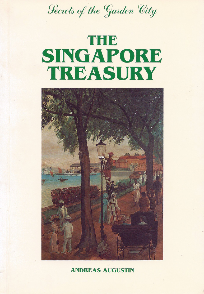 The Singapore Treasury