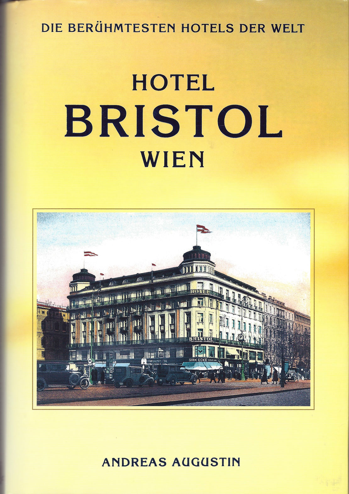 Hotel Bristol – Wien, Österreich (Deutsch)