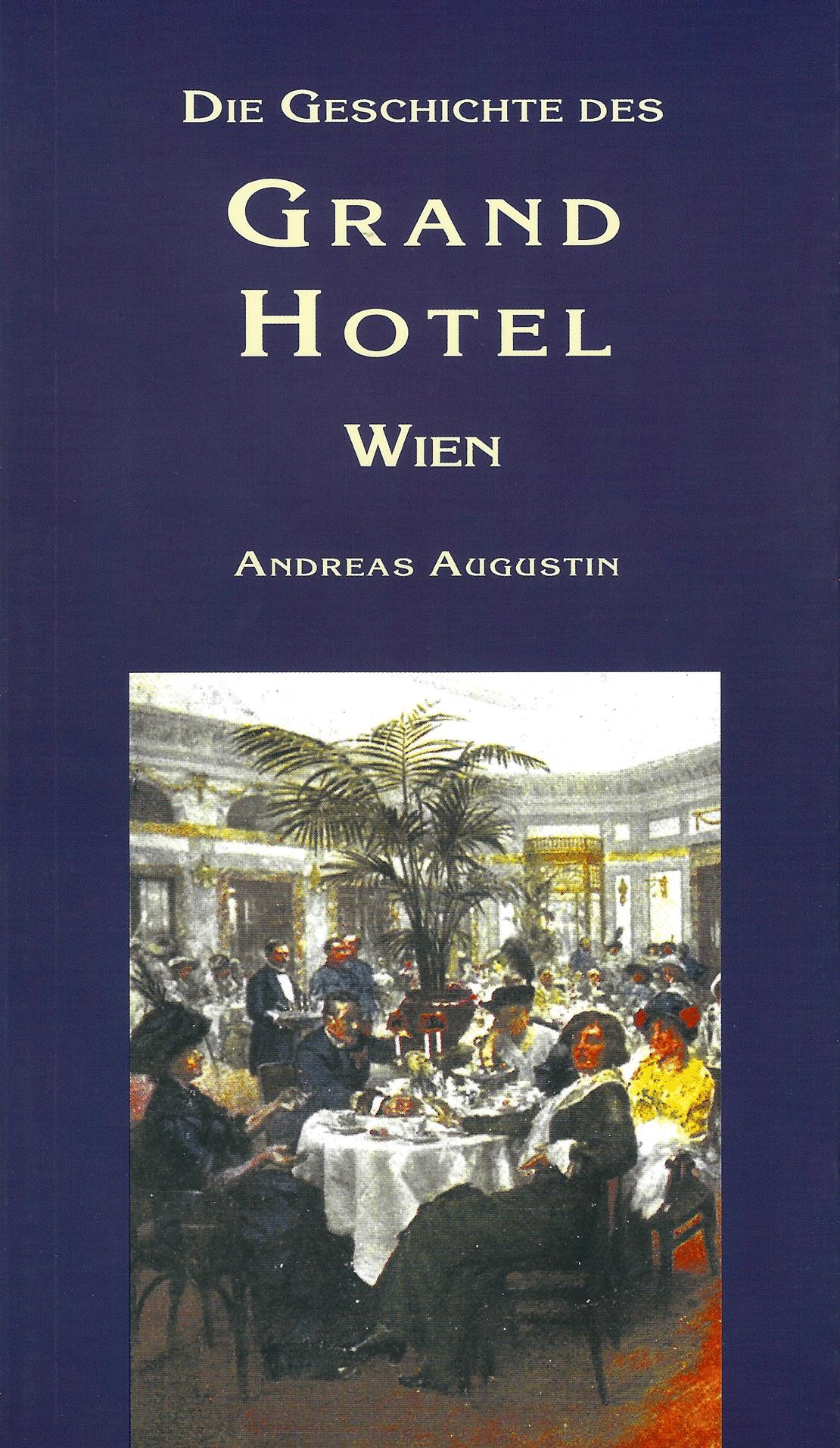 Grand Hotel Treasury  – Wien, Österreich (Deutsch)