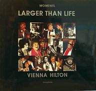 Vienna Hilton – Moments Larger Than Life, Austria (English)