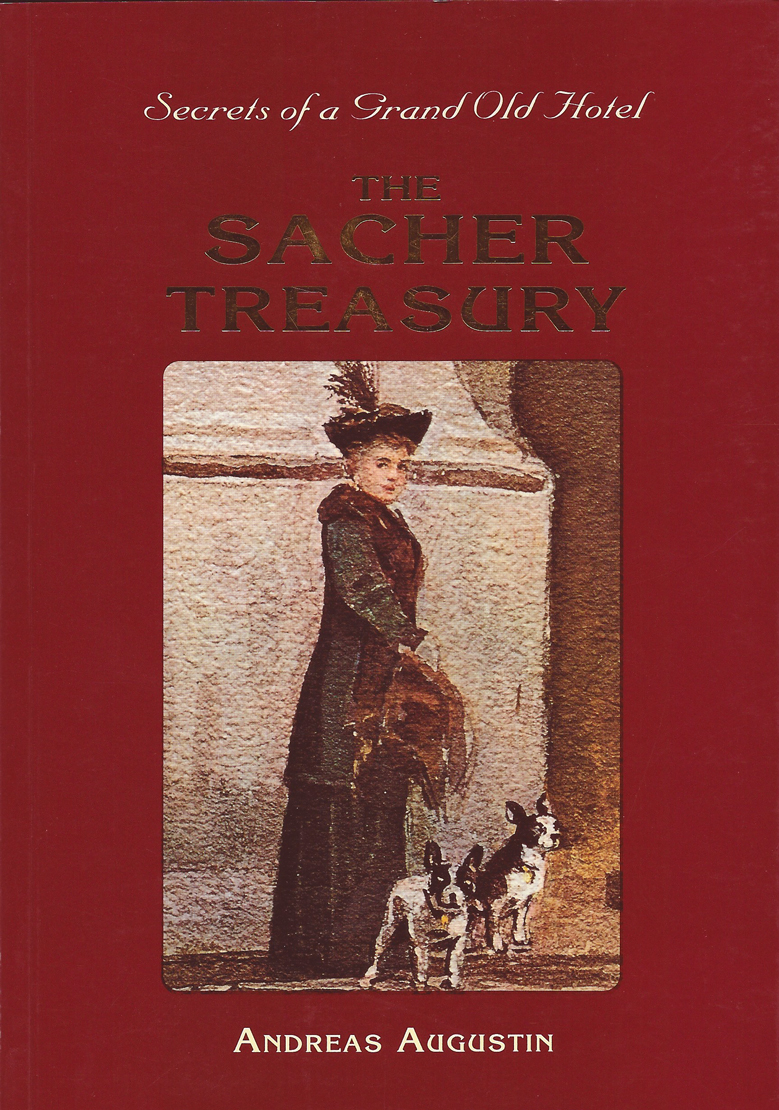 The Sacher Treasury – Vienna, Austria (English)
