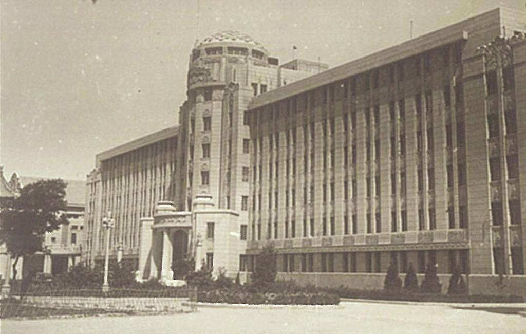 People's Grand Hotel Xian
