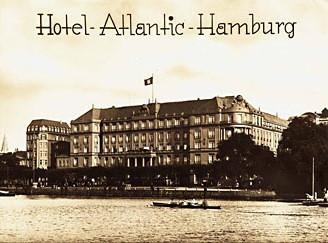 History Atlantic