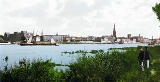 History Breidenbacher Hof