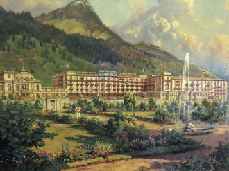 Grand Hotel Belvedere