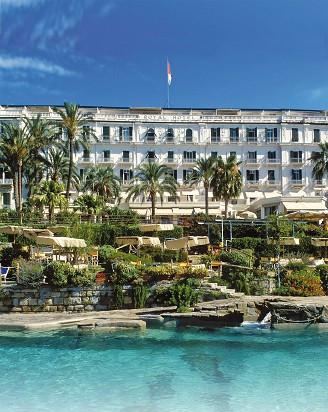 History Royal Hotel