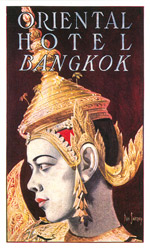 dan sweeney, the oriental bangkok, by andreas augustin