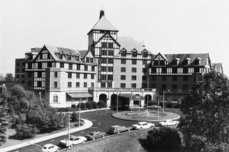 History Hotel Roanoke