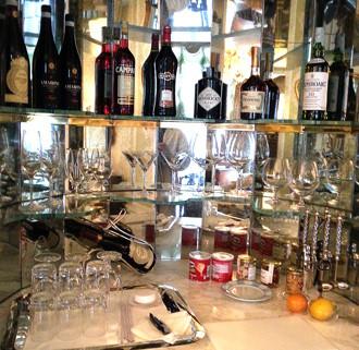 bar hemingway suite gritti palace