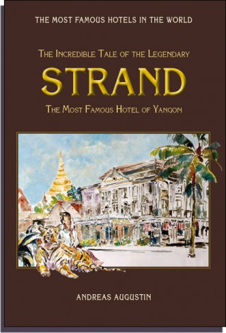 The Strand – Yangon, Myanmar (English)