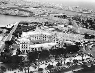 History Phoenicia Malta