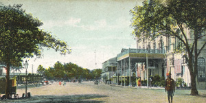 hotel 1910