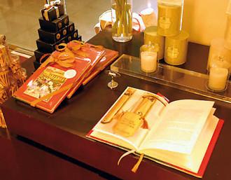 oriental bangkok book