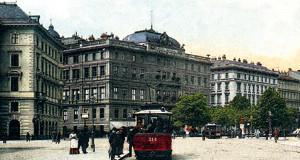 1975: Luxury Hotel Keeping — Imperial Vienna