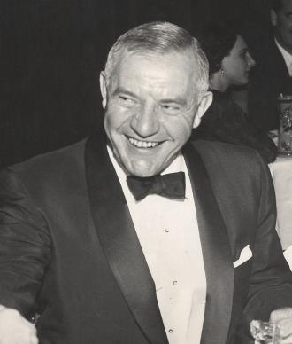 Bergeron, Victor J ('Trader Vic'; 1902-1984)