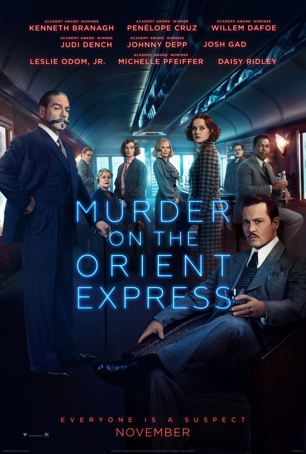 Grand Hotel Royal Budapest The Circuit Extra Large Movie Poster Image Imp Awards Murder On Orient Express New Film