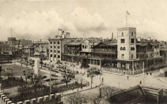 History Astor Hotel