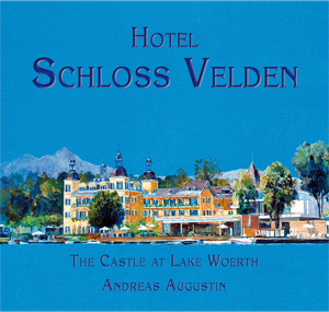 Schloss Velden - The Castle at Lake Woerth, Austria (English)